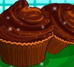 Nutella Cup Cakes