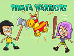 Pinata Warriors